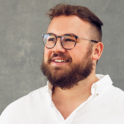 Gründer MediaMundo Florian Vitello