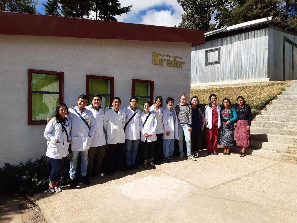 Clinica Chocruz Team Foto